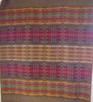 Cayuse Indian Trade Blanket  SOLD