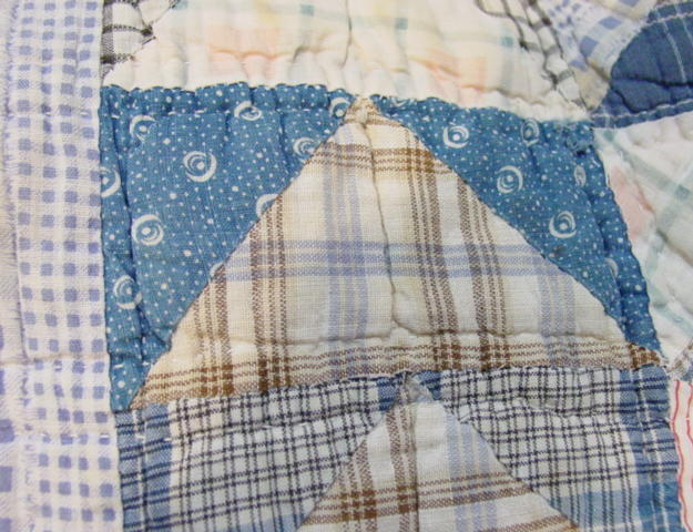 Geese In Flight Published Mccall S Vintage Quilt Sold