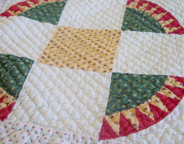 and another- I sure like the quilting as shown