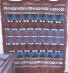 Beacon Indian Camp Blanket- Shawl- Mint