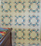 Mohawk Trail Quilt - SOLD