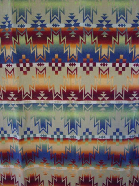Beacon Indian Camp Blanket Sunset Sold Cindy Rennels