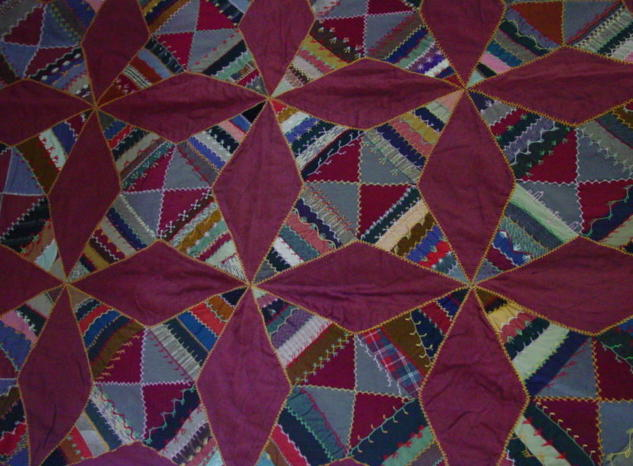 rocky road to kansas quilt rennels antique quilts 87977