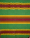 Capps Indian Trade Blanket-