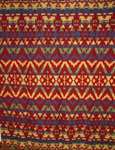 Indian Camp Blanket- Esmond? - $485.00